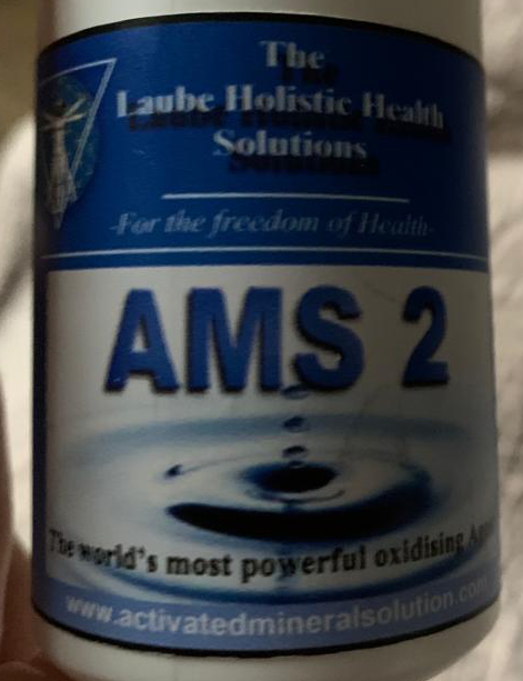 AMS2 pills