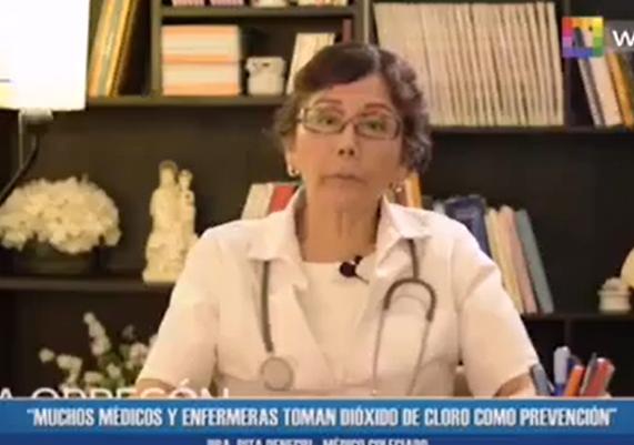 Dra Lida Obregon